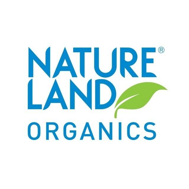 LOGO_Natureland Organic Foods Pvt.Ltd. Sri Ganganagar (Raj)
