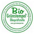 LOGO_Grünstempel Ökoprüfstelle e.V.
