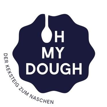 LOGO_OH MY DOUGH GmbH