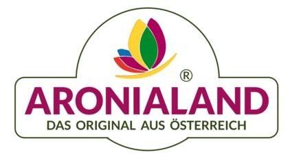 LOGO_Aronialand Das Original aus Österreich