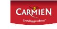 LOGO_Carmien Tea (Bergendal Rooibos)