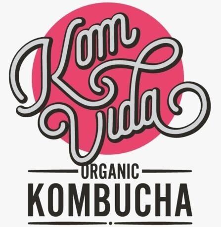 LOGO_KOMVIDA ORGANIC KOMBUCHA