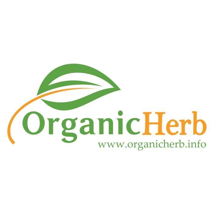 LOGO_OrganicHerb SH.P.K
