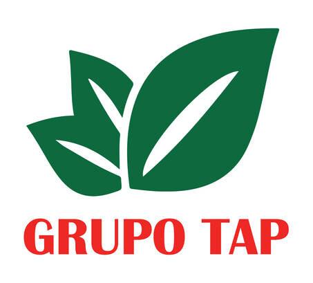LOGO_GRUPO TAP S.A.S CI