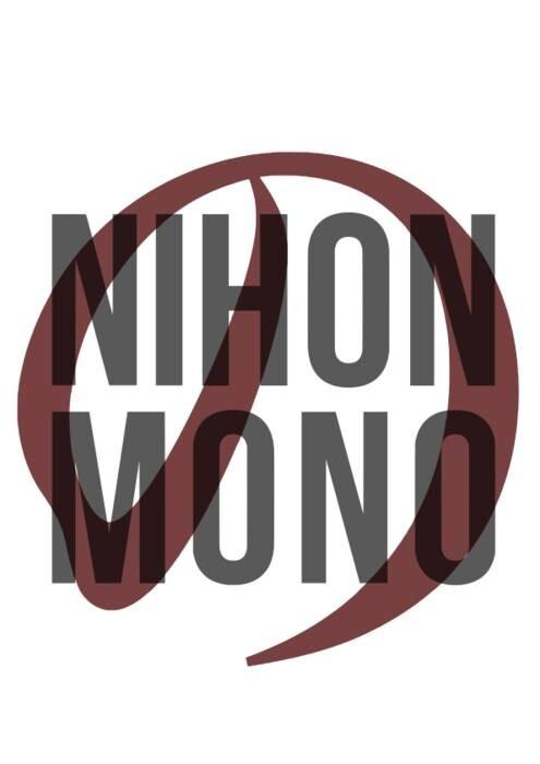 LOGO_Nihon Mono - Japan im Glas und auf dem Teller