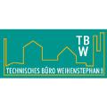 LOGO_Technisches Büro Weihenstephan GmbH