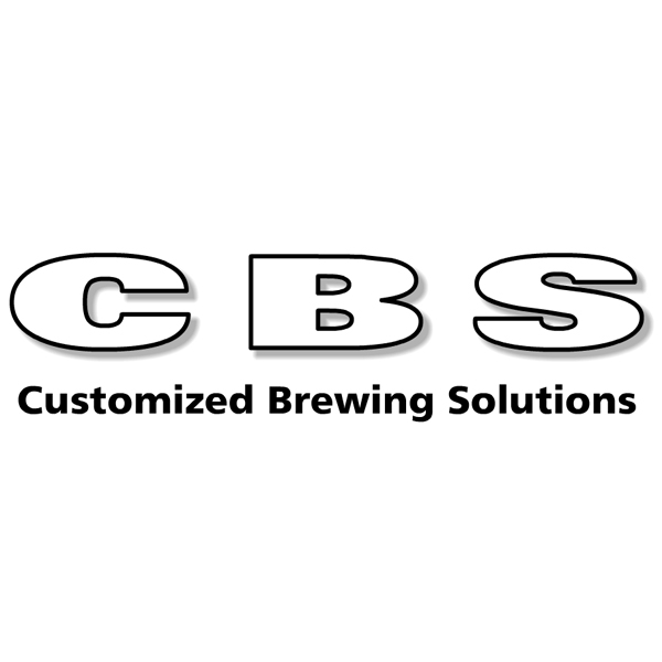 LOGO_CBS Customized Brewing Solutions