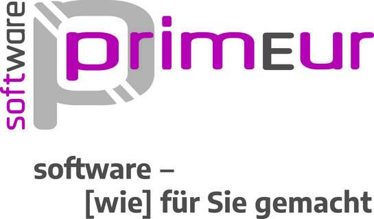 LOGO_PRIMEUR Software Ges. für angewandte Informatik mbH