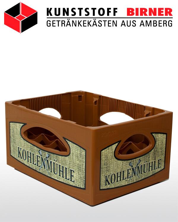 LOGO_Birner Kunststoff Kästen & Flaschen GmbH