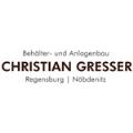 LOGO_Christian Gresser Behälter- und Anlagenbau GmbH