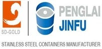 LOGO_Penglai Jinfu Stainless Steel Products Co. Ltd