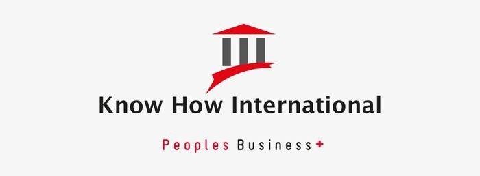 LOGO_Know How International GmbH & Co. KG