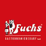 LOGO_FUCHS Gastronomiebedarf GmbH