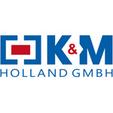 LOGO_K. & M. Holland GmbH Holland Kühlmöbel