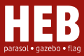 LOGO_HEB SEMSIYE SAN. ve DIS. TIC. A.S.