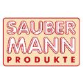 LOGO_Saubermann-Produkte Holger Wörz