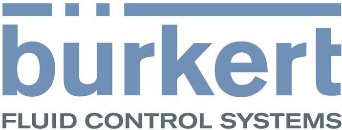 LOGO_Bürkert Fluid Control Systems