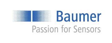 LOGO_Baumer GmbH