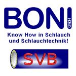 LOGO_Boni GmbH Schläuche - Armaturen