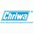 LOGO_Chriwa Wasseraufbereitungstechnik GmbH