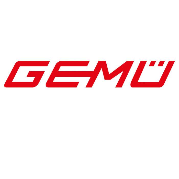 LOGO_GEMÜ Gebr. Müller Apparatebau GmbH + Co. KG