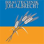 LOGO_Joh. Albrecht Brautechnik