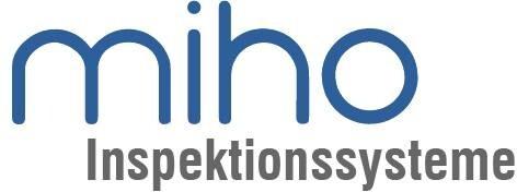 LOGO_miho Inspektionssysteme GmbH