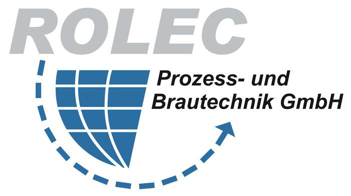 LOGO_ROLEC Prozess- und Brautechnik GmbH