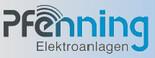 LOGO_Pfenning Elektroanlagen GmbH