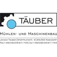 LOGO_Täuber Mühlen- und Maschinenbau GmbH