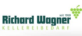 LOGO_Richard Wagner GmbH + Co. KG Fachhandel für Kellereimaschinen und Kellereibedarf