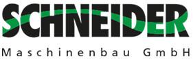 LOGO_Schneider Maschinenbau GmbH