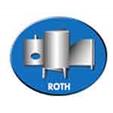 LOGO_M. Roth GmbH & Co. KG Edelstahl-, Behälter- und Apparatebau