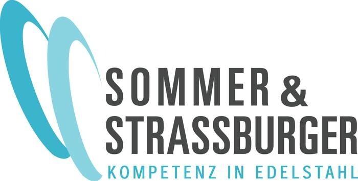 LOGO_Sommer & Strassburger Edelstahlanlagenbau GmbH & Co. KG