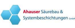 LOGO_Ahauser Säurebau und Systembeschichtungen GmbH
