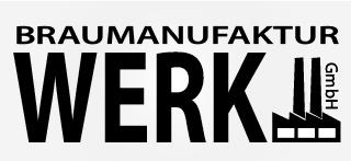 LOGO_Braumanufaktur Werk II GmbH