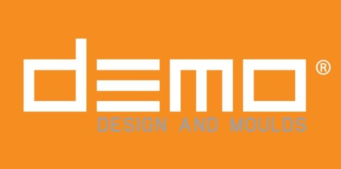 LOGO_DEMO Design and Moulds