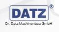 LOGO_Dr. Datz GmbH Getränke- und Sondermaschinen