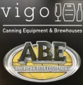 LOGO_American Beer Equipment / VIGO LTD