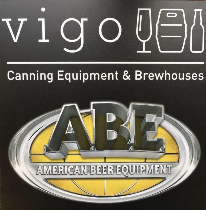 LOGO_American Beer Equipment / VIGO LTD