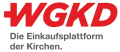 LOGO_Wirtschaftsgesellschaft der Kirchen in Deutschland mbH, WGKD