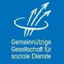 LOGO_Gemeinnützige Gesellschaft für soziale Dienste - DAA - mbH