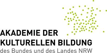 LOGO_Akademie der Kulturellen Bildung des Bundes + des Landes NRW