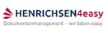 LOGO_HENRICHSEN4easy GmbH