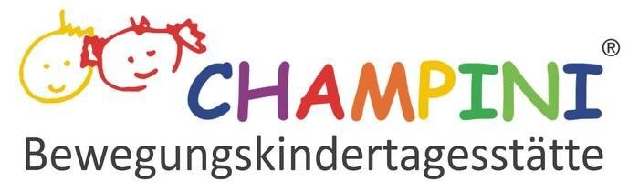 LOGO_Champini Sport- und Bewegungskitas