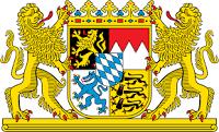 LOGO_Bayerische Informationsstelle gegen Extremismus