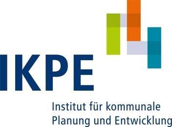 LOGO_Institut für kommunale Planung und Entwicklung e.V.