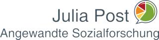 LOGO_Julia Post - Angewandte Sozialforschung