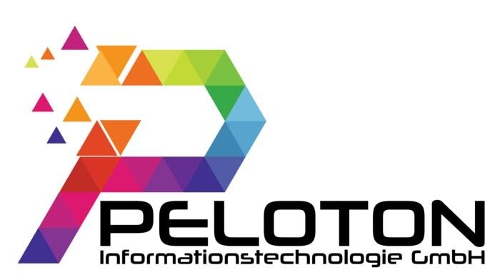 LOGO_Peloton IT GmbH