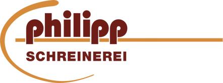 LOGO_Schreinerei Manfred Philipp e.K.
